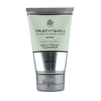 Truefitt & Hill Skin Control Daily Facial Cleanser