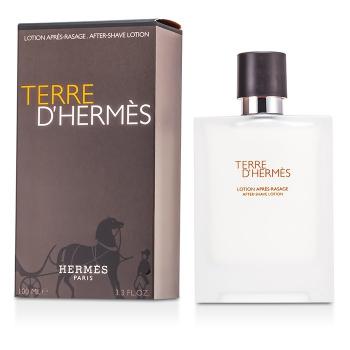 Hermes Terre D'Hermes After Shave Lotion