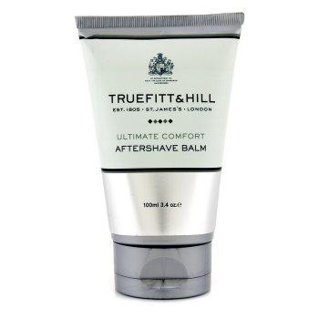 Truefitt & Hill Ultimate Comfort Aftershave Balm (Travel Tube)