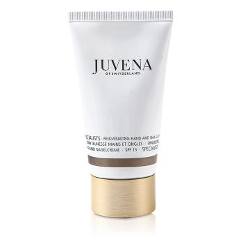Juvena Specialists Rejuvenating Hand & Nail Cream SPF15