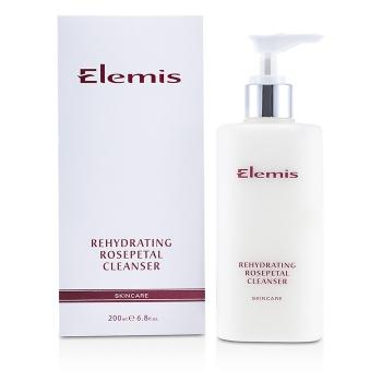 Elemis Rehydrating Rosepetal Cleanser
