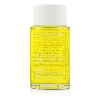 Clarins Body Treatment Oil-Anti Eau