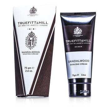 Truefitt & Hill Крем для бритья с сандалом (дорожный тюбик) 75g/2.6oz