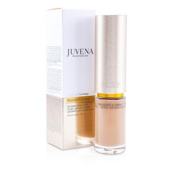 Juvena Rejuvenate & Correct Delining Tinted Fluid - Natural Bronze SPF10