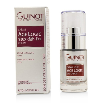 Guinot Age Logic Yeux Intelligent Cell Renewal For Eyes