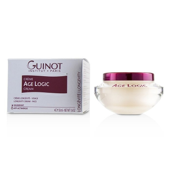 Guinot Age Logic Cellulaire Intelligent Cell Renewal