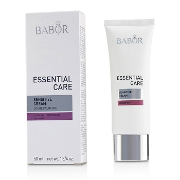 Babor Essential Care Pure Cream - For Problem Skin