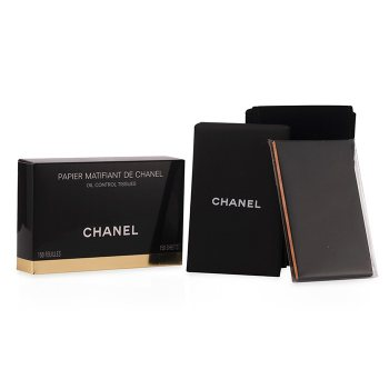 Chanel Papier Matifiant