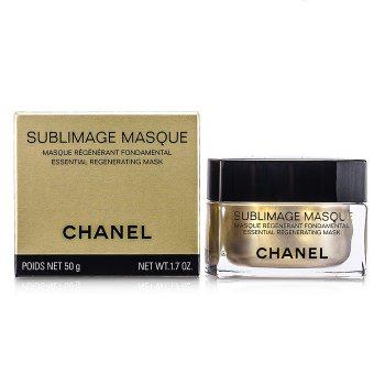 Chanel Sublimage Essential Regenerating Mask