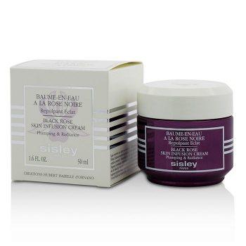 Sisley Black Rose Skin Infusion Cream Plumping & Radiance