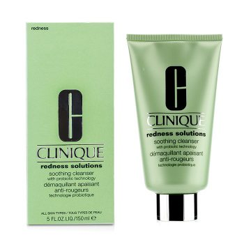 Clinique Redness Solutions Soothing Cleanser