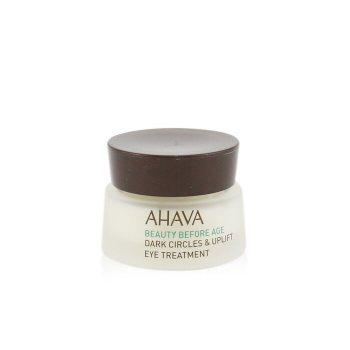 Ahava Beauty Before Age Dark Circles & Uplift Eye Treatment