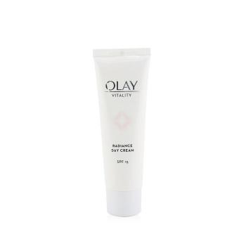 Olay Vitality Radiance Day Cream SPF15