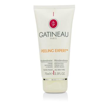 Gatineau Peeling Expert Microdermabrasion Exfoliating Cream With Micro-Beads