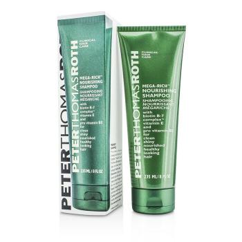 Peter Thomas Roth Mega-Rich Nourishing Shampoo