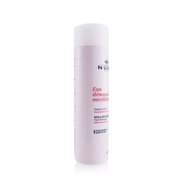 Nuxe Eau Demaquillant Micellaire Micellar Cleansing Water