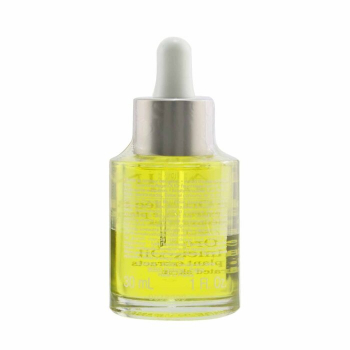 Clarins Face Treatment Oil - Orchid Blue
