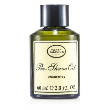 The Art of Shaving Pre Shave Oil - Unscented (For Sensitive Skin)