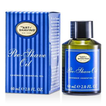 The Art of Shaving Pre Shave Oil - Lavender Essential Oil (For Sensitive Skin)