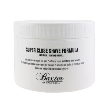 Baxter of California Super Close Shave Formula (Jar)
