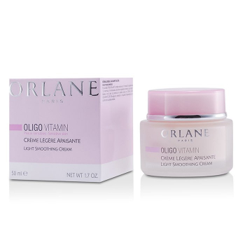 Orlane Oligo Vitamin Light Smoothing Cream (Sensitive Skin)
