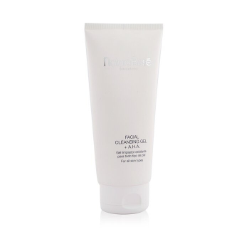 Natura Bisse Facial Cleansing Gel with AHA (For Normal to Oily Skin)