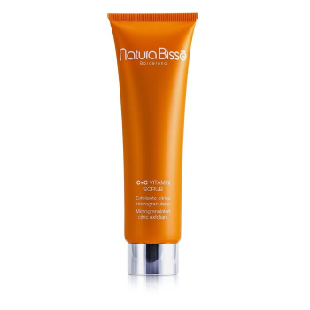 Natura Bisse C+C Vitamin Scrub (Tube)