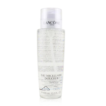 Lancome Eau Micellaire Doucer Cleansing Water