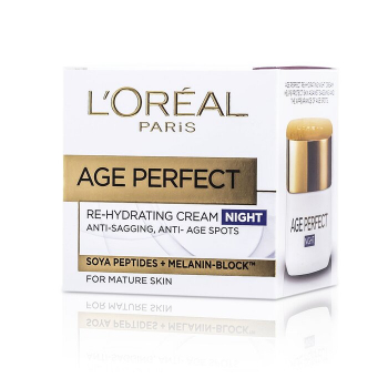 L'oreal Dermo-Expertise Age Perfect Reinforcing Rich Cream Night