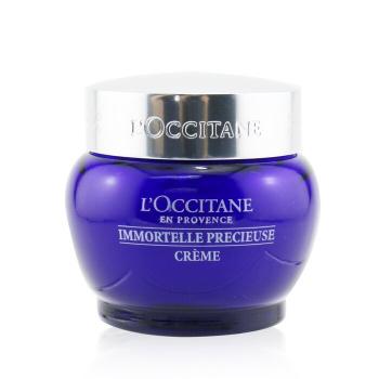 L'Occitane Immortelle Harvest Precious Cream