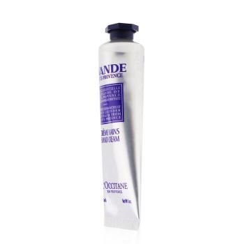 L'Occitane Lavender Harvest Hand Cream (New Packaging; Travel Size)