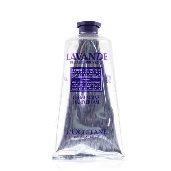 L'Occitane Lavender Harvest Hand Cream (New Packaging)