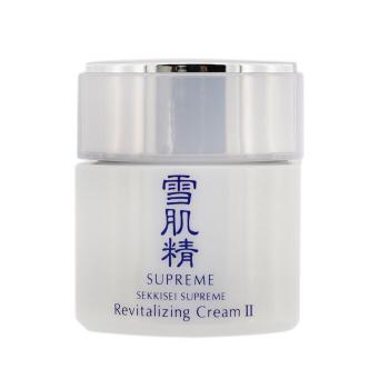 Kose Sekkisei Supreme Revitalizing Cream II