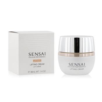 Kanebo Sensai  Sensai Cellular Performance Lifting Cream