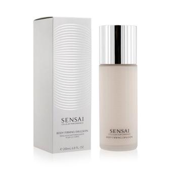 Kanebo Sensai  Sensai Cellular Performance Body Firming Emulsion