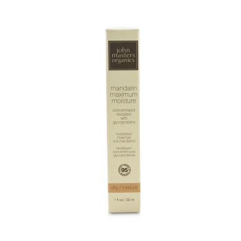 John Masters Organics Mandarin Maximum Moisture (For Dry/ Mature Skin)