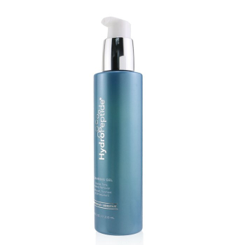 Hydropeptide Cleansing Gel - Gentle Cleanse, Tone, Make-up Remover