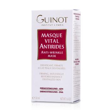 Guinot Anti-Wrinkle Mask (For Devitalized Skin)