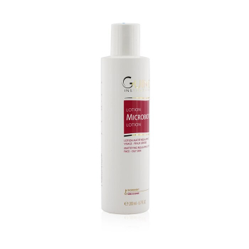 Guinot Microbiotic Shine Control Toning Lotion (For Oily Skin)