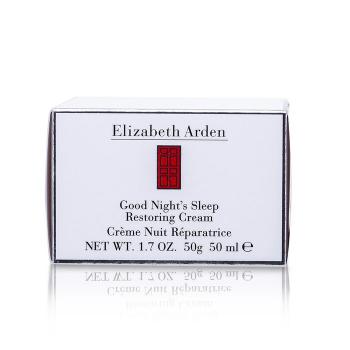 Elizabeth Arden Good Night Sleep Restoring Cream