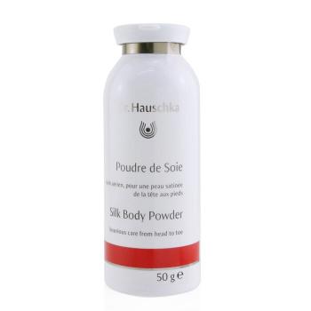 DR. Hauschka Body Silk Powder (For Face & Body)