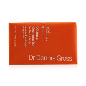 DR Dennis Gross Botanical Cleansing Bar