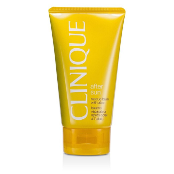 Clinique After Sun Balm With Aloe