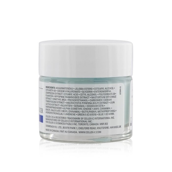 Cellex-C Enhancers Sea Silk Oil-Free Moisturizer