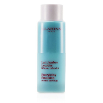 Clarins Energizing Emulsion For Tired Legs