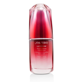 Shiseido Ultimune Power Infusing Concentrate - ImuGeneration Technology