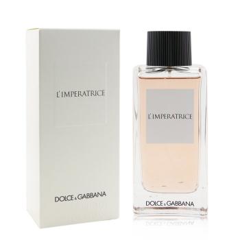 Dolce & Gabbana D&G Anthology 3 L'Imperatrice Eau De Toilette Spray
