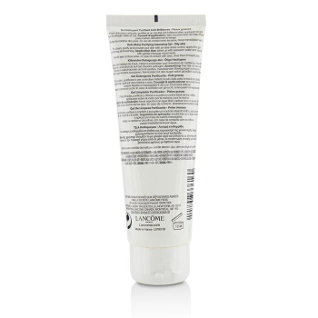 Lancome Gel Pure Focus Deep Purifying Cleanser (Oily Skin)
