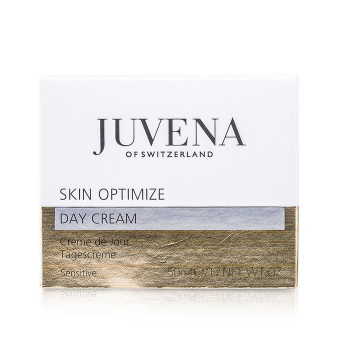 Juvena Prevent & Optimize Day Cream - Sensitive Skin