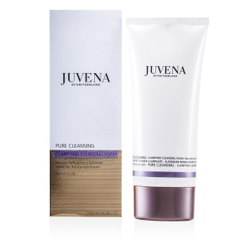 Juvena Pure Clarifying Cleansing Foam